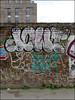 Dowt (Alex Ellison) Tags: dowt dfn southlondon urban graffiti graff boobs
