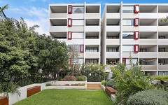 65/5-11 Pyrmont Bridge Road, Camperdown NSW