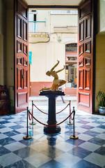 Hotel Florida | Havana, Cuba (Six Seraphim Photographic Division) Tags: miguelsegura cuba havana habana nikon d750 travel caribbean island historical cuban libra libre