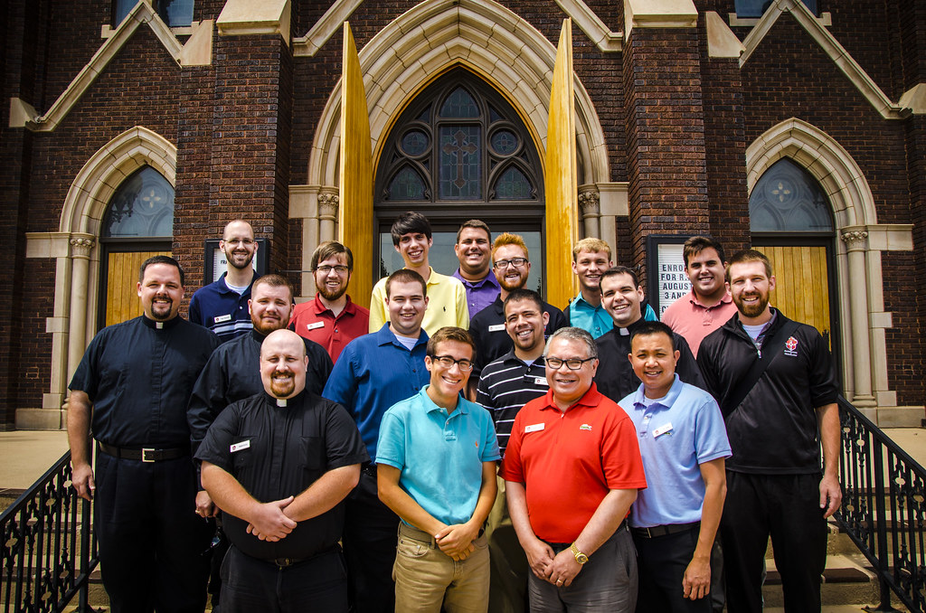 OKC Vocations: Vocation Events