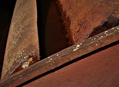 IMG_8967 (olivieri_paolo) Tags: supershots abstract rust metal