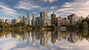 The Lost Lagoon (Andrew G Robertson) Tags: lost lagoon vancouver stanley park skyline cityscape reflections bc canada british columbia canon5dmkiv 5d mkiv canon