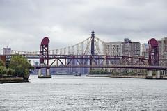 r_171016036_beat0065_a (Mitch Waxman) Tags: astoriaqueens citywideferry eastrivershoreline newyorkcity newyorkharbor queensborobridge rooseveltisland rooseveltislandbridge newyork