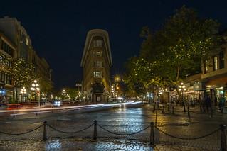Maple Tree Square