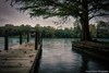 Cool at last (Sam Weems) Tags: landscape sony zeiss 35mm f28 ilce7 a7 new braunfels tx texas hdr dock lake long exposure tree lakehouse