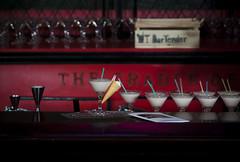 El arte de bordar un daiquirí (Cubahora) Tags: cuba daiquiri coctel cocktails