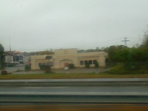 Abandoned Chuck E. Cheese's (New London, Connecticut)