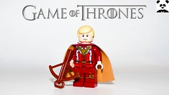10 - Joffery Baratheon (Random_Panda) Tags: season 7 lego figs fig figures figure minifigs minifig minifigures minifigure purist purists character characters film films movie movies television tv game of thrones 1 white walker eddard ned stark premiere jon snow tyrion lannister cersie jaime arya sansa george r martin winterfell the north wall kings landing baratheon tyrell arryn sam samwell tarly nightwatch king wildlings kit harrington robb theon greyjoy maisie toy headey cersei queen dinklage casterly rock joffery robert