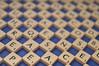 Whisper of the letters (marinadelcastell) Tags: flickrfriday beautifulgeometry scrabble peace letter buchstabe lettera letra lletra geometry géométrie geometrie geometria geometría square carré quadrat quadrato cuadrado