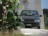 Cactus & Car (Toni Kaarttinen) Tags: greece griechenland grecia grèce grécia ελλάδα elláda ἑλλάσ hellás rhodes rodos rhodos rodi rodes rodas ρόδοσ ródos dodecanese island greek rhodescity city holiday vacation summer summerholiday roadtrip rental rentalcar car opel cactus