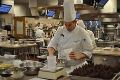 23685306558_0c14a39f86_o (acf.chefs) Tags: acf americanculinaryfederation chef culinary chefs exam cmc certifiedmasterchef certifiedmasterchefexam certification 2017 baking pastry schoolcraft college food michigan