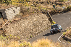 Sebastian Machado - Ford Escort MkI (Albert Rguez Diaz) Tags: subida las caletas 2017 canarias tenerife la palma rally albert rguez diaz ford escort mk1
