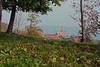 Autunno a Coiromonte. (2) (frank28883) Tags: coiromonte armeno cusio autunno nebbia foschia otoño autumn automne fall mottarone villaggioalpino coloriautunnali