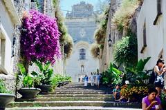 Lipari (Anarkali Graphics) Tags: cattedrale san bartolomeo lipari sicilia
