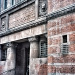 Baltimore  Maryland ~ Mercantile Trust and Deposit Co ~ Historical Building thumbnail