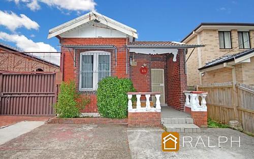 65 Quigg St S, Lakemba NSW 2195