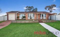 2 Woodley Crescent, Glendenning NSW