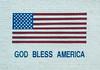 God Bless America Mural - Jasper GA (Brandon Westerman WNP) Tags: mural wall brick paint jasper georgia god bless america