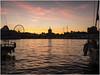 0024-EL MELILLERO LA NORIA Y LA EQUITATIVA - MÁLAGA - (--MARCO POLO--) Tags: atardeceres ocasos mares costas ciudades rincones siluetas