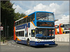 18127, Northgate (Jason 87030) Tags: northampton town northants northgate bus northamptonshire red white blue orange doubledecker dennis trident midlands stagecoach alx400 weather sony alpha a6000 ilce nex lens tag flickr fave wheels album september 2017 sunnyside 16 photo photos pic pics socialenvy pleaseforgiveme picture pictures snapshot art beautiful picoftheday photooftheday color allshots exposure composition focus capture moment