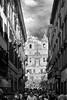 Piazza di Spagna (mrozku) Tags: rome rzym piazza di spagna steps schody plac