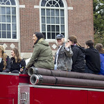 "<b>Homecoming Parade</b><br/> Saturday morning the Homecoming Parade commenced. The parade was put on by SAC, Student Activities Council. Photo Taken By: McKendra Heinke Date Taken: 10/7/17<a href=""http://farm5.static.flickr.com/4457/37755941391_82f1e63b39_o.jpg"" title=""High res"">∝</a>"