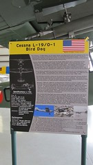 "Cessna L-19 Bird Dog 21 • <a style=""font-size:0.8em;"" href=""http://www.flickr.com/photos/81723459@N04/37767335101/"" target=""_blank"">View on Flickr</a>"