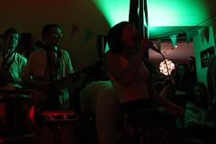 IMG_8580 (lfbarragan_19) Tags: jazz concert fela kuti africa estonia tallinn euphoria live music afrotallinnbeat