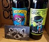 wine (HumanArtistVendingMachine) Tags: wine animal painting ampersand deadnuts chronic