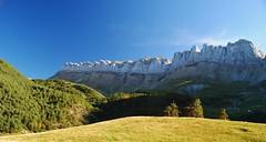 Sierra d'Alano, GR11