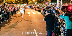2017.10.24 Dupont Circle High Heel Race, Washington, DC USA 9987