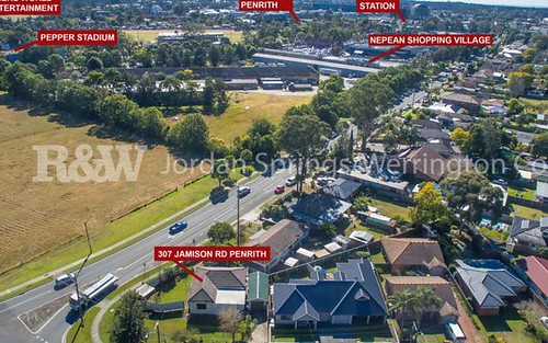 307 Jamison Rd, Penrith NSW 2750
