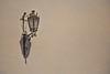 Silence ... (Alex Verweij) Tags: spain spanje alexverweij canon lamp light straatlantaarn lantaarn oud old city estepona andalusie wall muur eenvoud simple