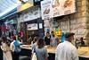 Machane Yehuda Market (4) (AntyDiluvian) Tags: israel trip tour jerusalem market marketplace machaneyehuda eitzhachaimstreet foodstands shops bars restaurants crowds baklava kanafeh