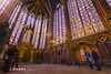 La Sainte-Chapelle (Albert Photo) Tags: cathedralofstechapelle paris mostbeautiful church ancient sainte chapelle theholychapel paischurches gothicarchitecture stainedglass architecture lasaintechapelle