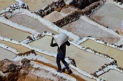 Salineras de Maras (S_Annette) Tags: peru salineras de maras