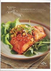 scan0046 (Eudaemonius) Tags: food arts 201405 20171027 eudaemonius bluemarblebounty recipe recipes cooking cookbook magazine