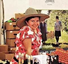 food fair 6 (olivieri_paolo) Tags: supershots people fair food colours