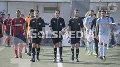 CF Albuixech - CF Alcalà