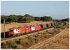 Canal Caveira 16-08-16 (P.Soares) Tags: 4700 comboio cp comboiosorg comboios carga cpcarga caminhodeferro train tren trains locomotiva linha linhas locomotivas eléctrico mercadorias