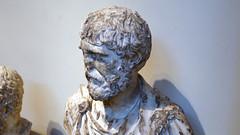 Lullingstone portrait bust (relative of Pertinax?)