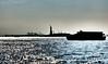Statue of Liberty - Shadow (Noti NaBox) Tags: new ny york shadow water boat statue liberty liberté ombre eau bateau panasonic g80 panasonicg80 g85 panasonicg85 effet filtre impressionniste