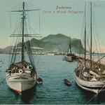 Palermo - Porto e Monte Pellegrino thumbnail
