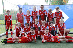 Feriencamp Norderstedt 19.10.17 - u (8) (HSV-Fußballschule) Tags: hsv fussballschule feriencamp norderstedt vom 1610 bis 20102017