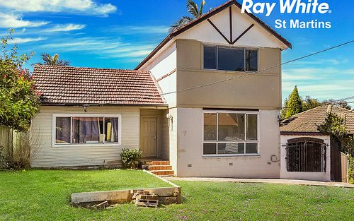 7 Rutland St, Blacktown NSW 2148