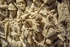 bat_5-HDR(5)_Man (ansacariofoto) Tags: sarcofago portonaccio palazzomassimo roma archeologia bassorilievo nikond5000 tokina100mmf28atxprod
