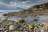 Stones and water (mvj photography) Tags: uk scotland ecosse elgol skye water eau vagues waves stones pierres rivage seascape seashore plage beach