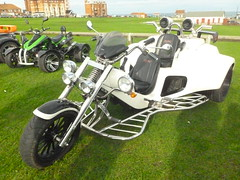 Whitby Kustom 2017 (rubber rat productions) Tags: trikes whitbykustom whitbykustomcarshow whitbygothweekend whitby northyorkshire yorkshire england