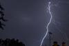 Orage (Amylee_90) Tags: orage ciel sky éclair foudre poselongue night nuit