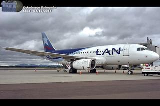 A319 LAN CC-CPI